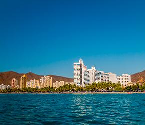 paquetes/Santa Marta hotel Gio