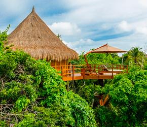 paquetes/Hotel Las Islas Barú